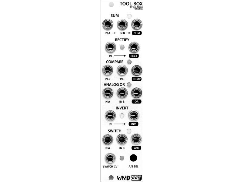 WMD / SSF Tool-Box