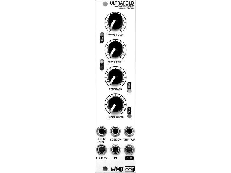 WMD / SSF UltraFold