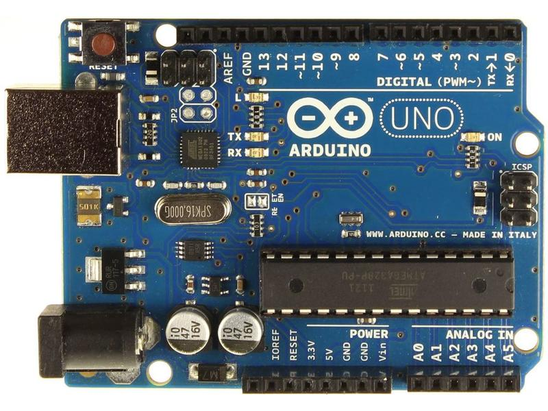 Arduino Uno R3 Development Board