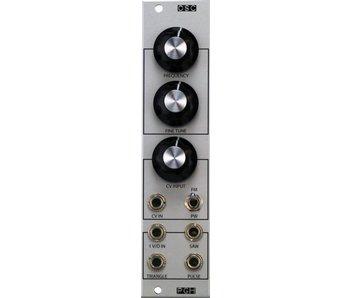 Pittsburgh Modular Oscillator V2, DEMO UNIT