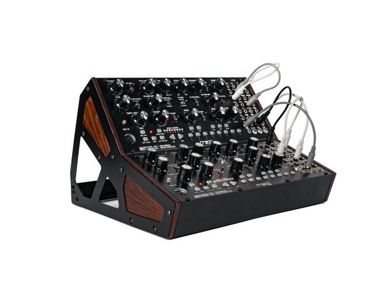 Moog Eurorack 2-Tier Rack Kit