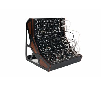 Moog Eurorack 3-Tier Rack Kit