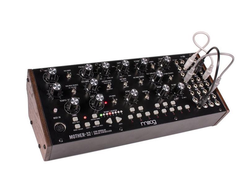 Moog Mother 32