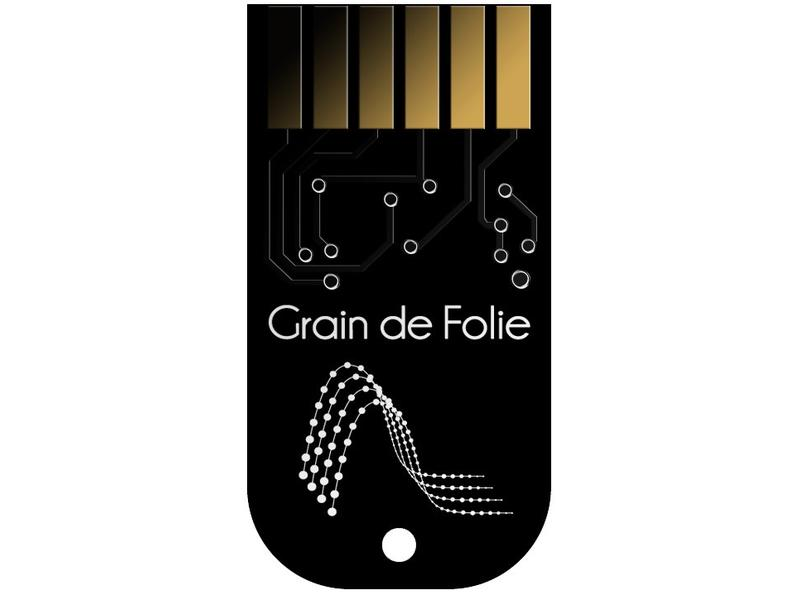 Tiptop Audio Grain de Folie (for Z-DSP)