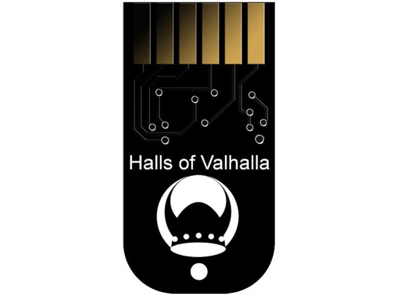 Tiptop Audio Halls of Valhalla (for Z-DSP)