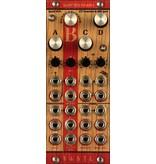 Bastl Instruments Quattro Figarro - Wood, DEMO UNIT