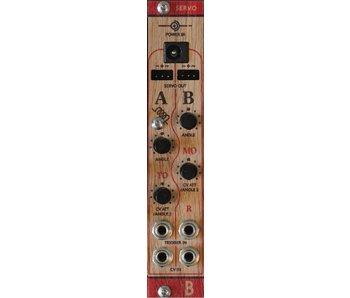 Bastl Instruments Servo Motor Interface - Wood