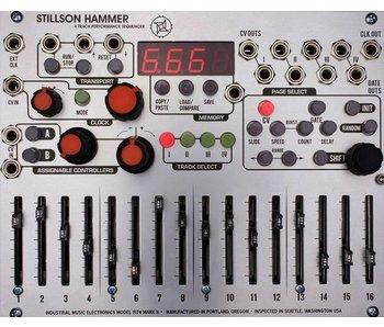 Industrial Music Electronics Stillson Hammer mkII