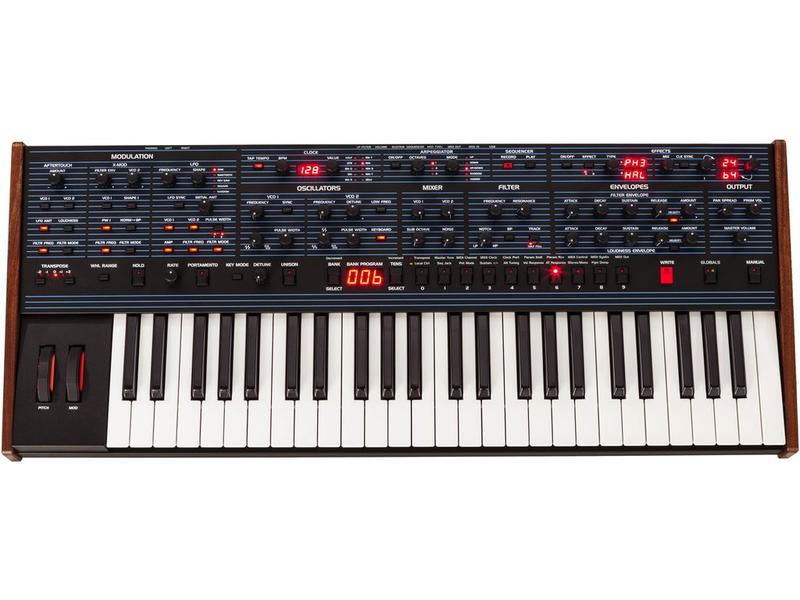 Dave Smith Instruments Oberheim OB-6