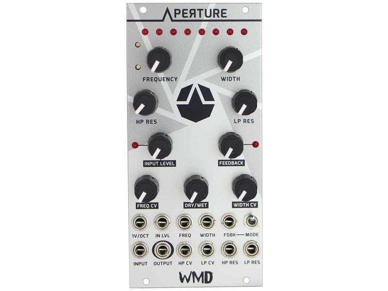 WMD Aperture