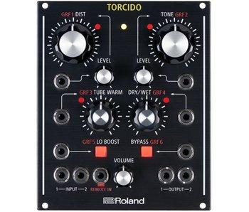 Roland AIRA Modular Torcido Distortion