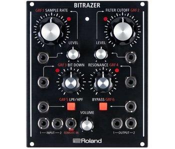 Roland AIRA Modular Bitrazer Crusher