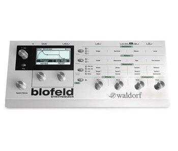 Waldorf Blofeld Desktop (White)
