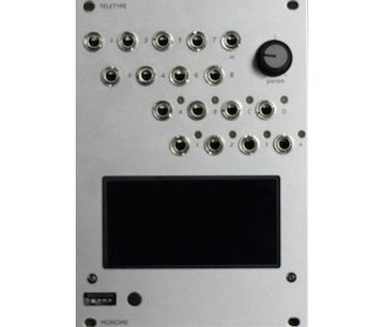 monome Teletype, DEMO UNIT