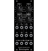 Erica Synths Black Quad VCA