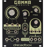 Dreadbox Gamma, DEMO UNIT
