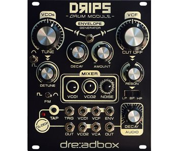Dreadbox Drips, DEMO UNIT