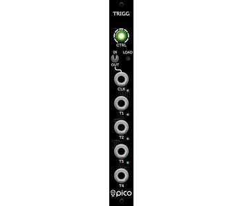 Erica Synths Pico Trigger