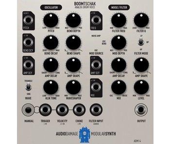 Audio Damage BoomTschak, USED