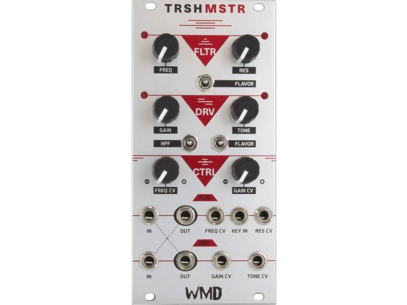 WMD TRSHMSTR