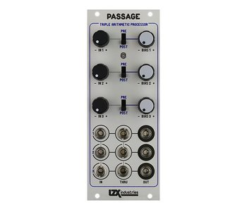 LZX Industries Passage