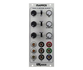 LZX Industries Mapper
