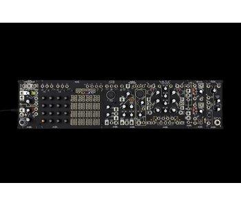 Make Noise Black Cartesian System