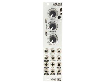 WMD / SSF Modbox
