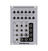 BrownShoesOnly Hexadirectional Crossfader