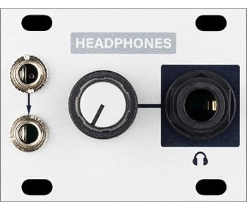 Intellijel Headphones_1U