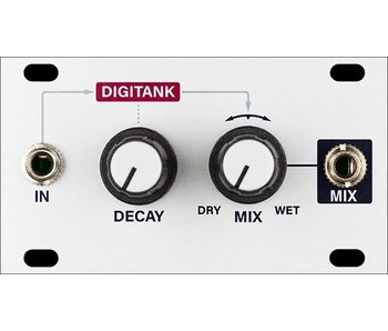 Intellijel Digiverb_1U