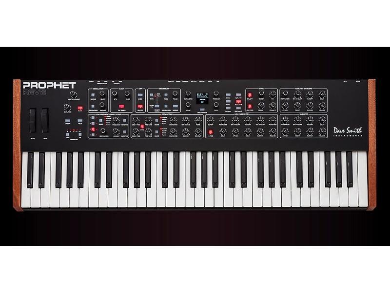 Dave Smith Instruments Prophet REV2 16-Voice