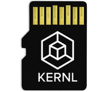 Tiptop Audio KERNL Card by GLITCHMACHINES