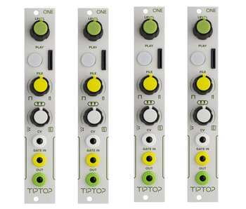 Tiptop Audio ONE x4 Pack