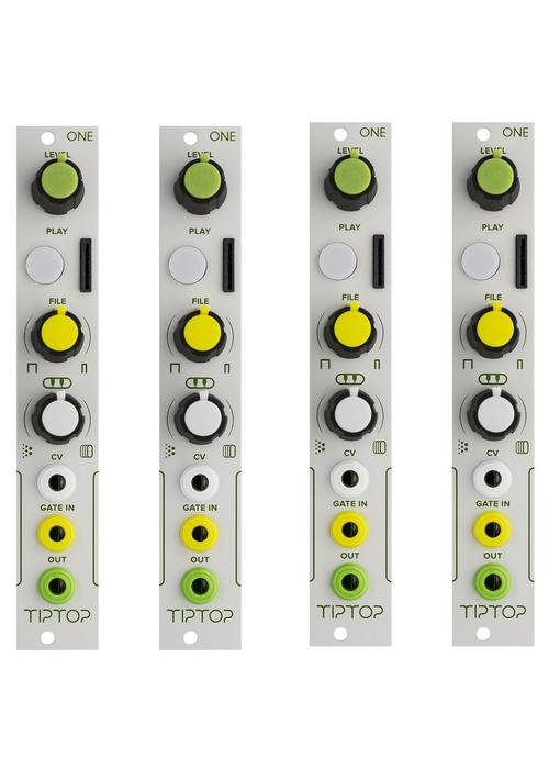 Tiptop Audio ONE x4 Pack
