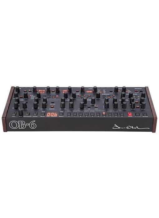 Dave Smith Instruments Oberheim OB-6 Desktop
