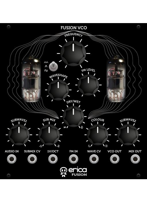 Erica Synths Fusion VCO