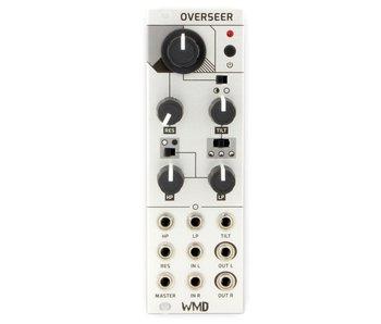 WMD Overseer