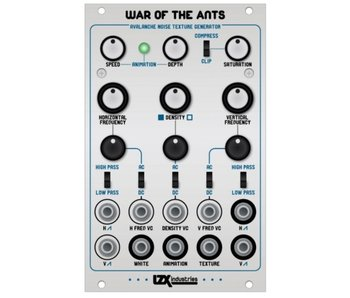 LZX Industries War of the Ants, DISCONTINUED