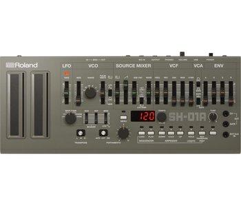Roland SH-01A, Grey, OPEN BOX
