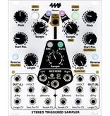 4ms STS (Stereo Triggered Sampler)
