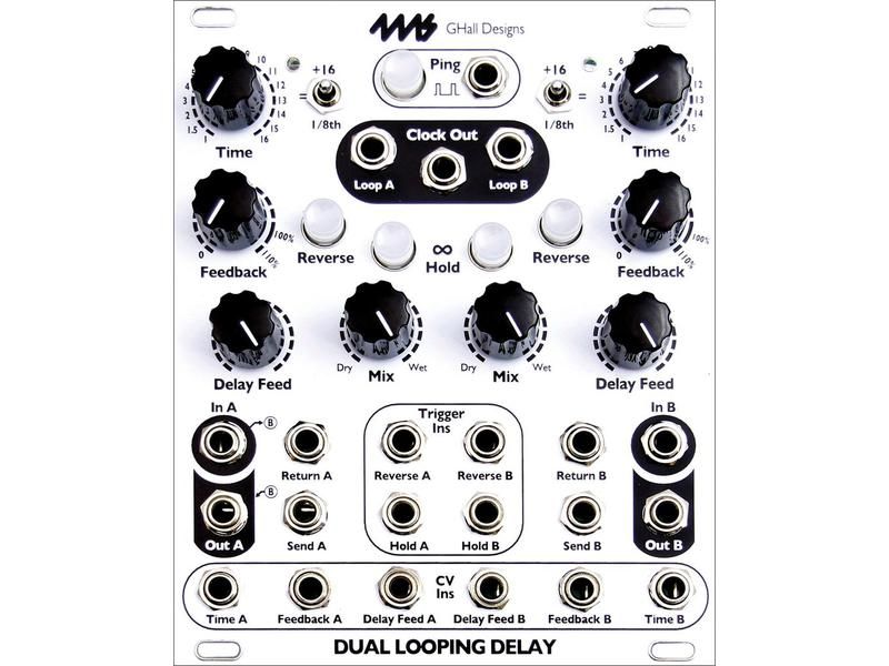4ms DLD (Dual Looping Delay)