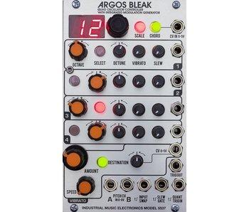 Industrial Music Electronics Argos Bleak
