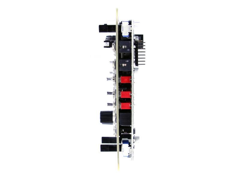 4ms SMR Filter (Spectral Multiband Resonator)