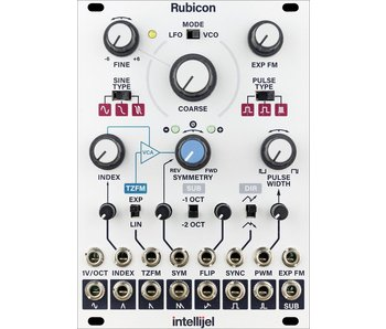 Intellijel Rubicon, DEMO UNIT