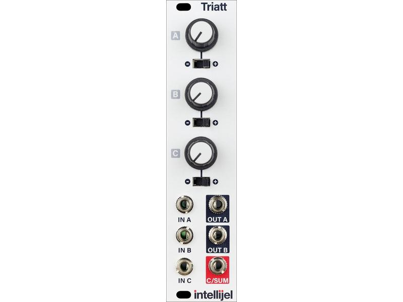 Intellijel Triatt, BLOWOUT PRICING