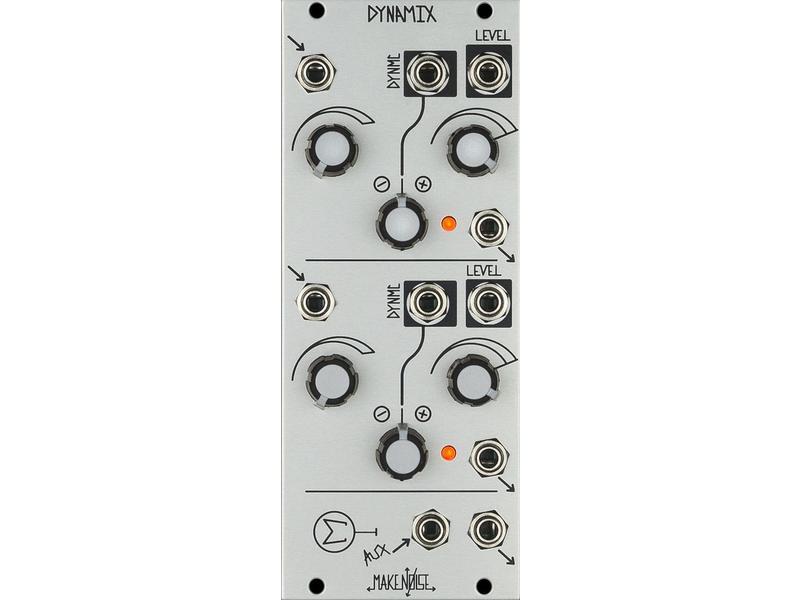 Make Noise DynaMix, DEMO UNIT