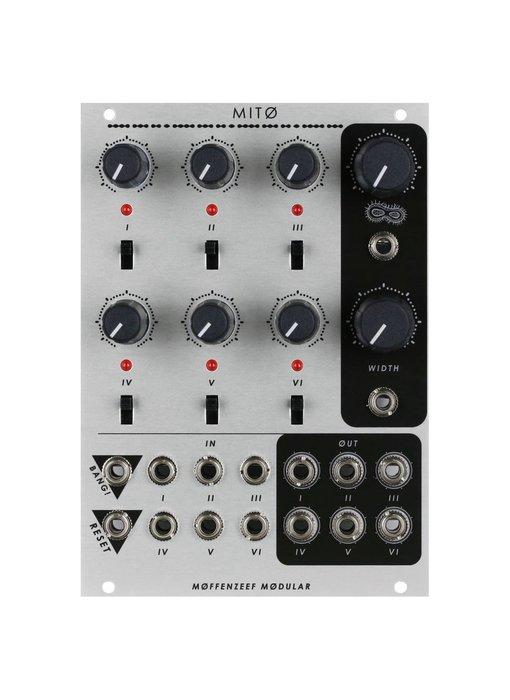 Moffenzeef Modular Mito
