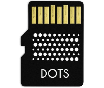 Tiptop Audio DOTS Card by ZVK