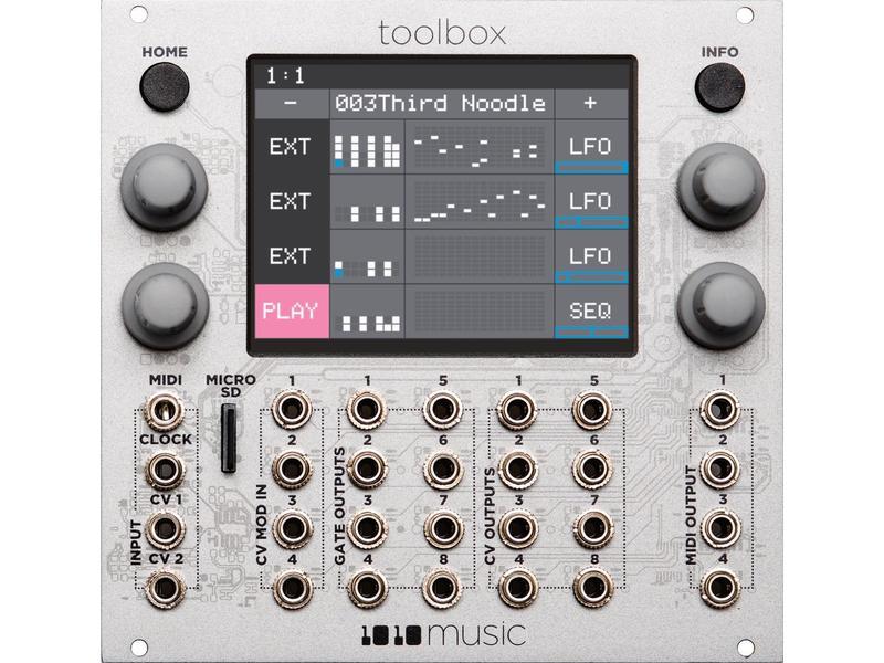 1010 Music Toolbox